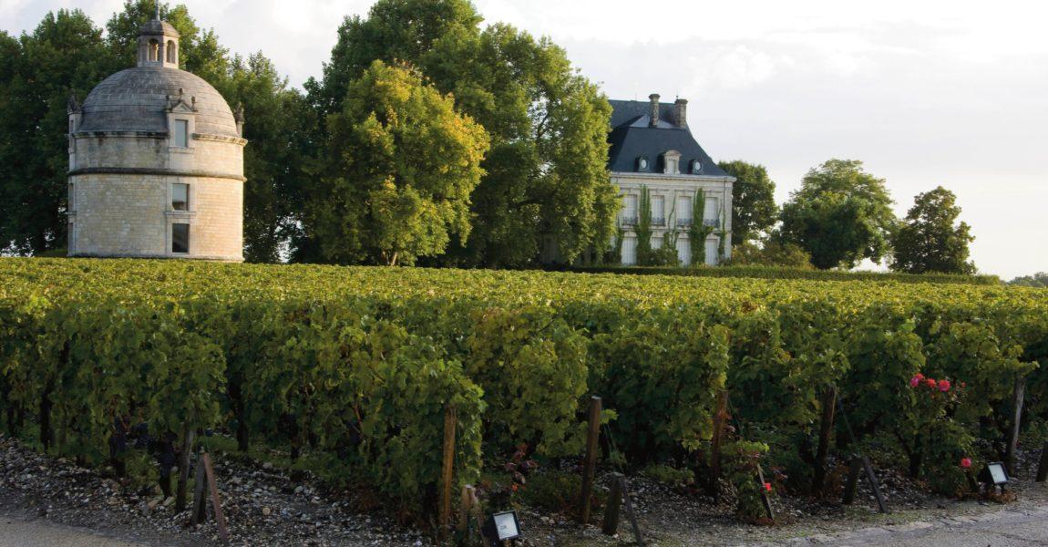 Château Latour Pauillac