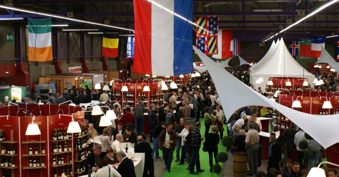 146 ème fête des grands vins