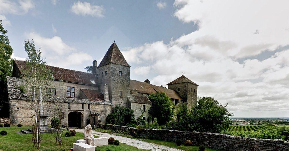 Domaine Rousseau (Gevrey-Chambertin)