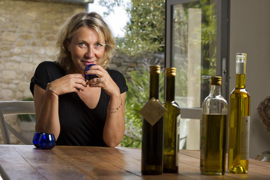 Découverte de l'univers de l'huile d'olive