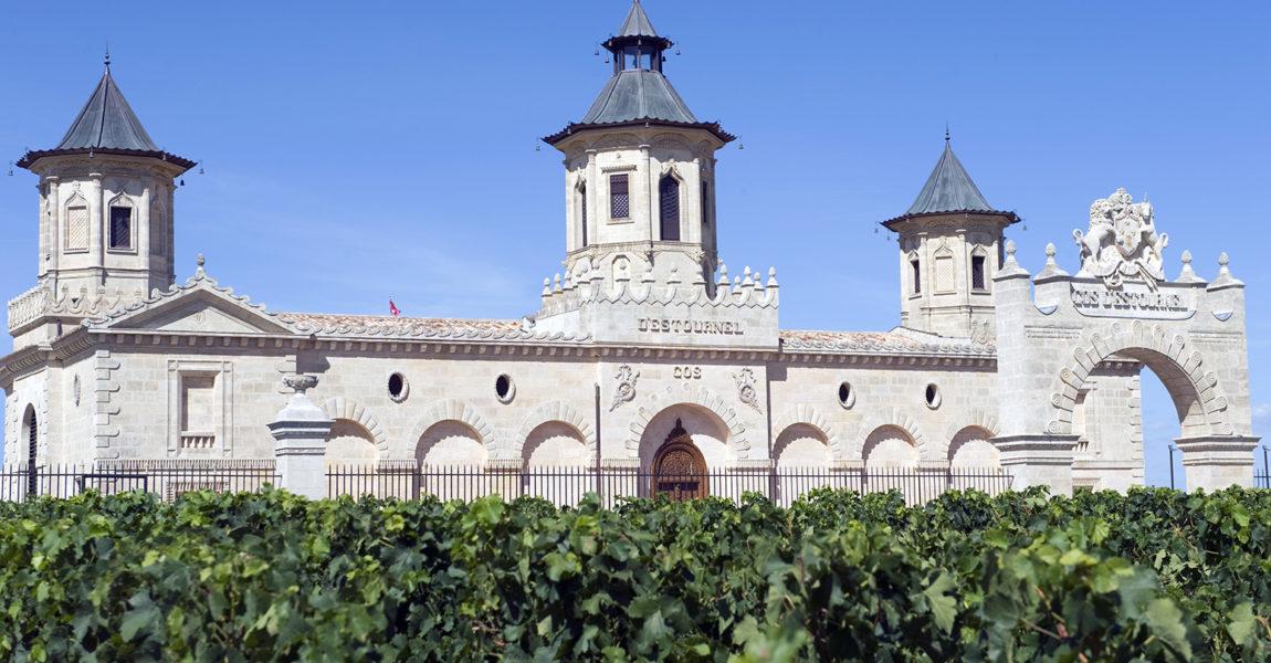 Château Cos d'Estourne
