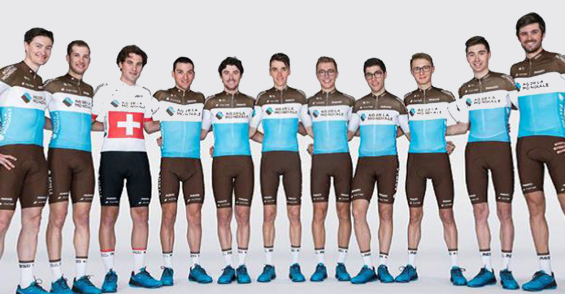 Course cycliste Paris-Nice 2019