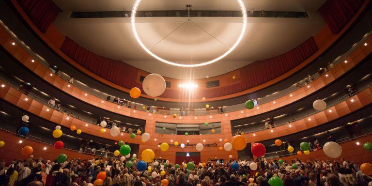 Soirée privilège Grand Théâtre de Provence