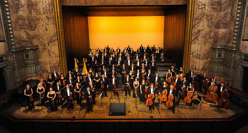 Orchestre symphonique OSAMU