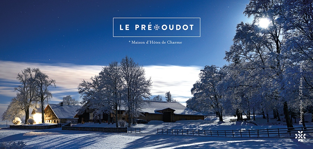 Sortie équestre au Pré-Oudot