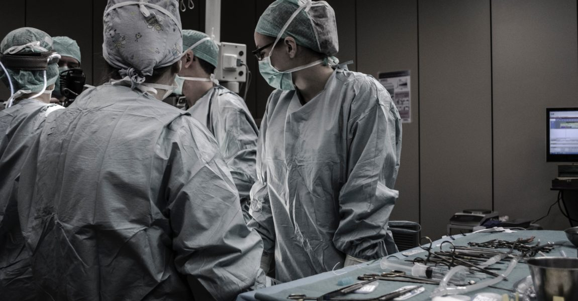 Assister à une opération à cœur ouvert 2